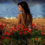 Dolce Risveglio: Un Buongiorno pieno di Serenità.Pace e Amore a Tutti Voi