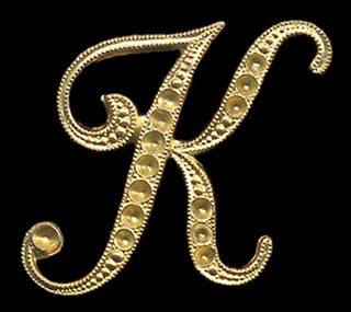 Perchè si usa la K al posto della C?Secondo voi, quali sono i motivi di questa sostituzione?