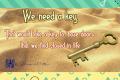 Ci vorrebbe una chiave