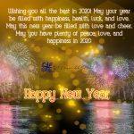 HAPPY 。゚★ NEW・☆・ YEAR 。゚★・