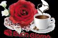 BUONGIORNO * GOOD MORNING