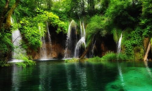 I laghi incantati di Plitvice