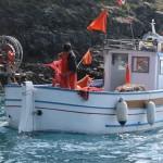 Vita da pescatore