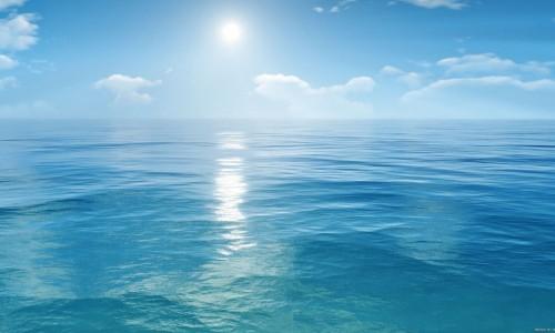 IL MARE È COME L'OCEANO? sapetelo