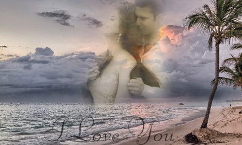 AMAMI / LOVE ME/ I LOVE YOU