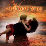 TU SEI *YOU ARE * I LOVE YOU