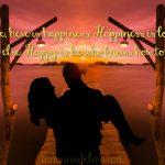 HAPPINESS IS LOVE * LA FELICITA' è AMORE  I LOVE YOU
