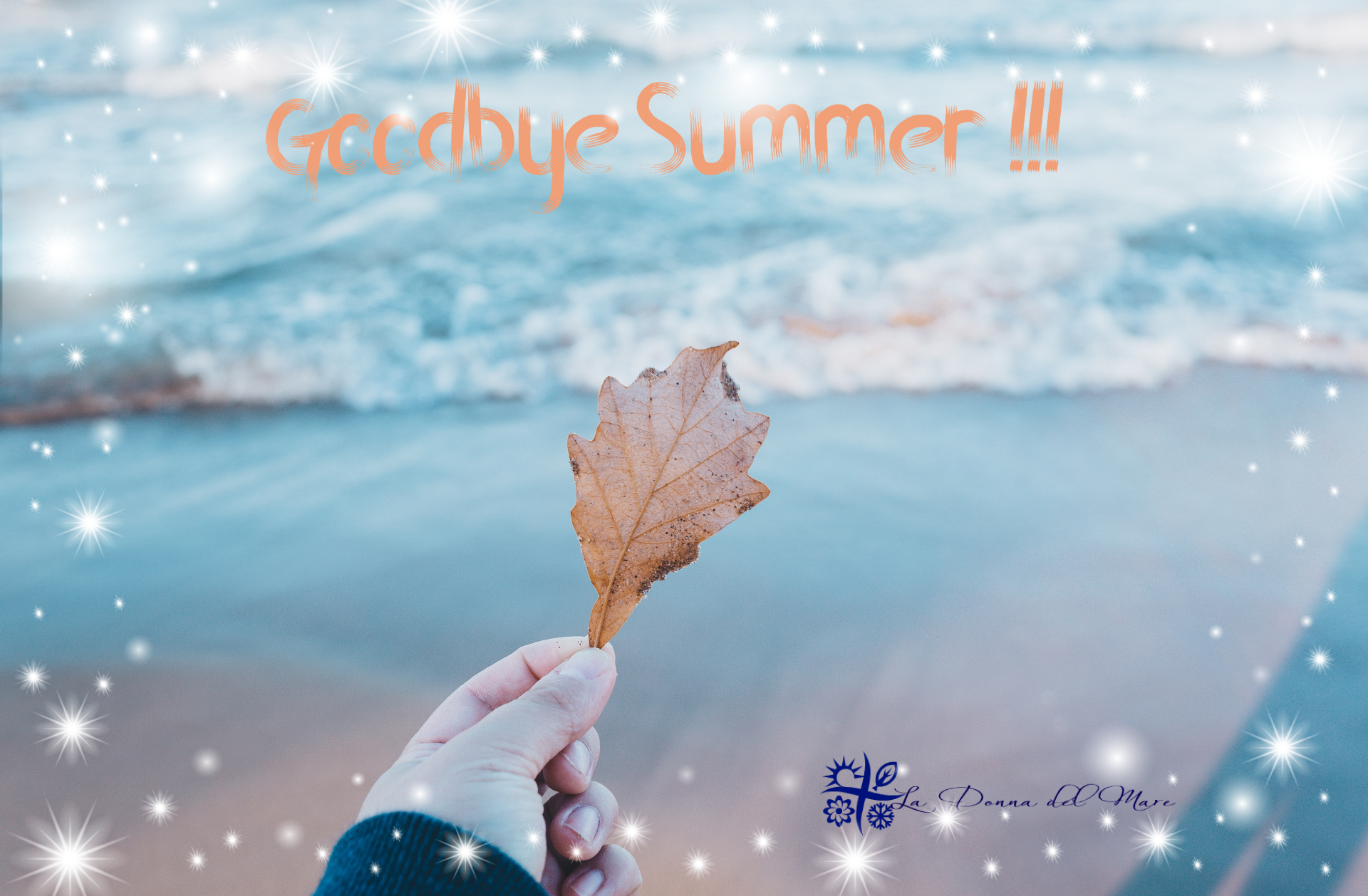 Goodbye Summer