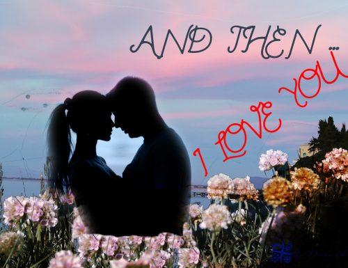 then love