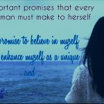 Important promises 2